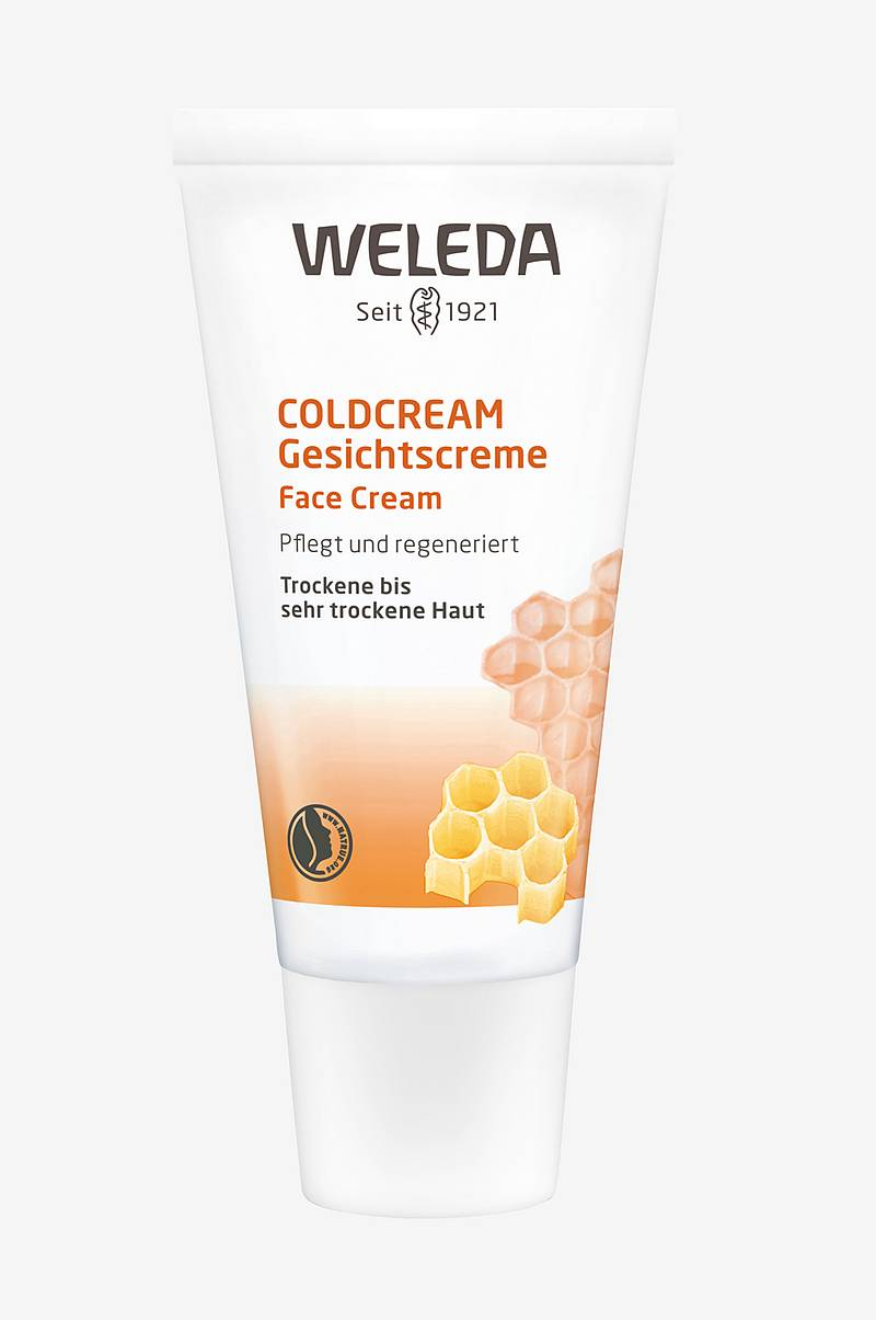 Cold Cream 30 ml