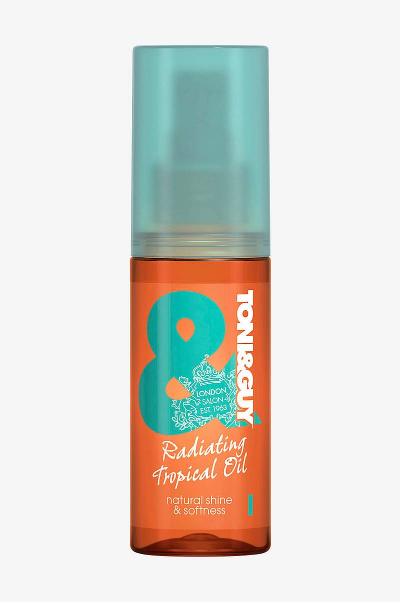 Radiating Tropical Oil 50ml