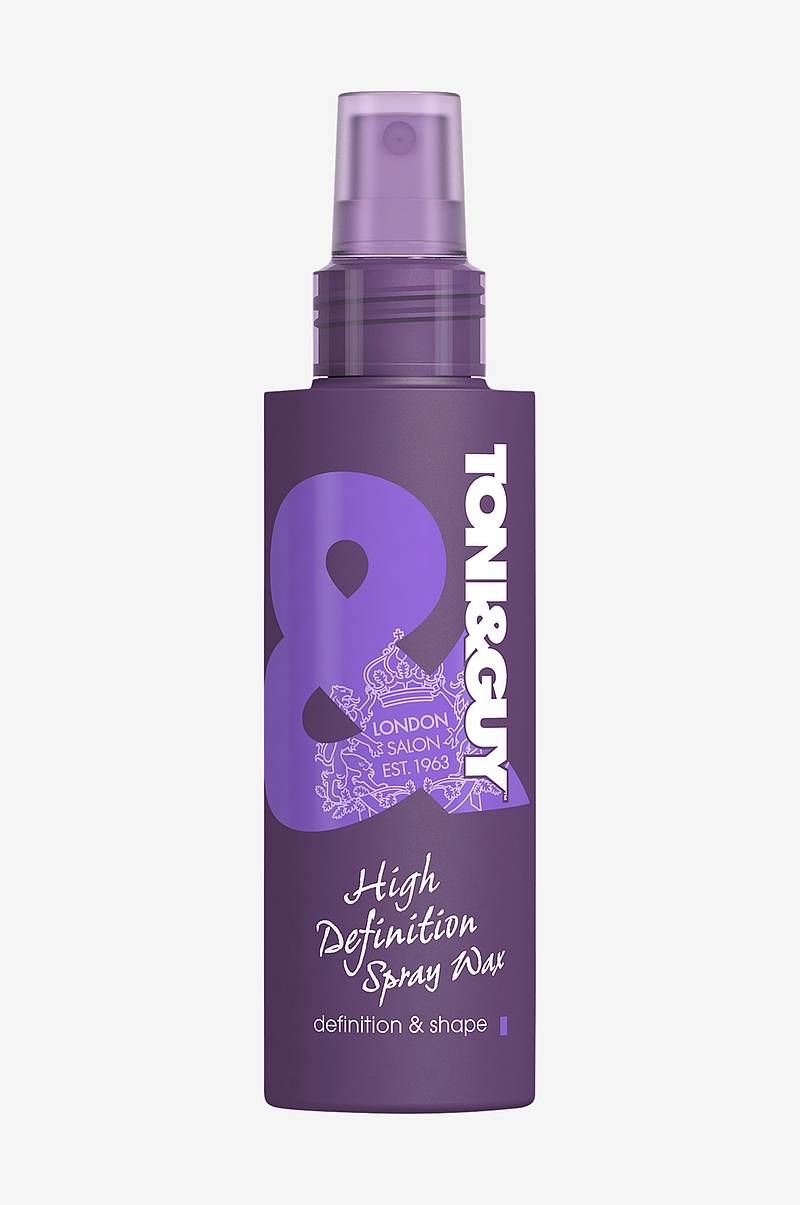 High Definition Spray Wax 150ml