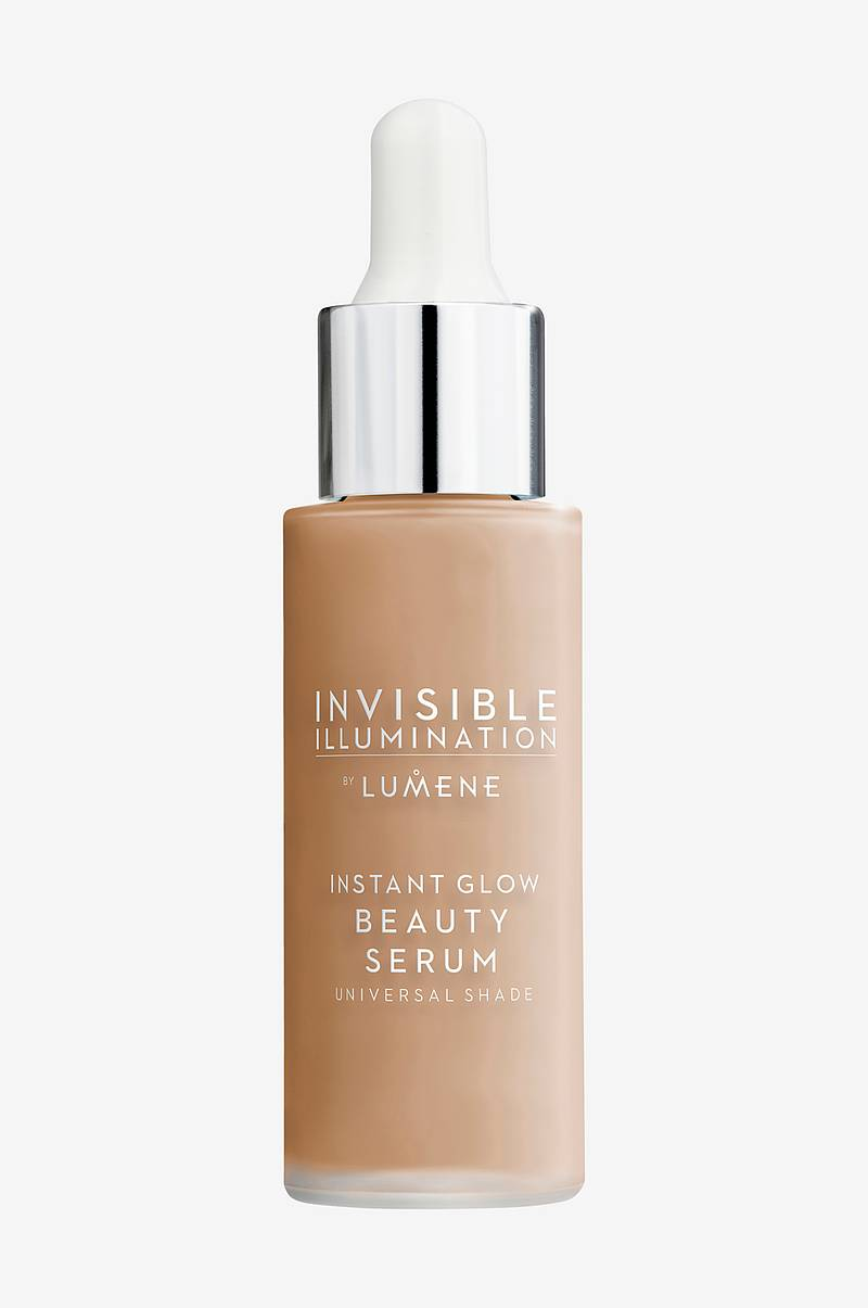 Invisible Illumination Instant Glow Beauty Serum 30ml Universal Medium