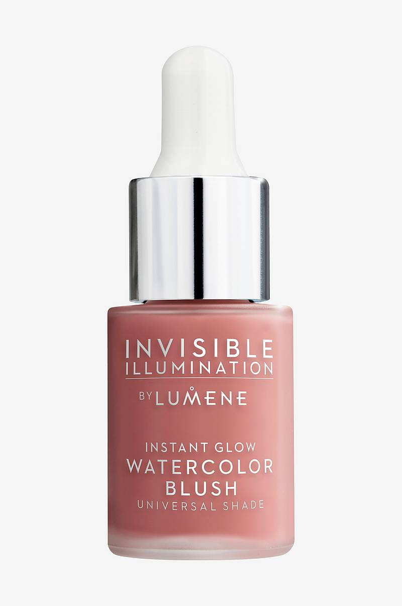 Invisible Illumination Glow Watercolor Blush 15ml