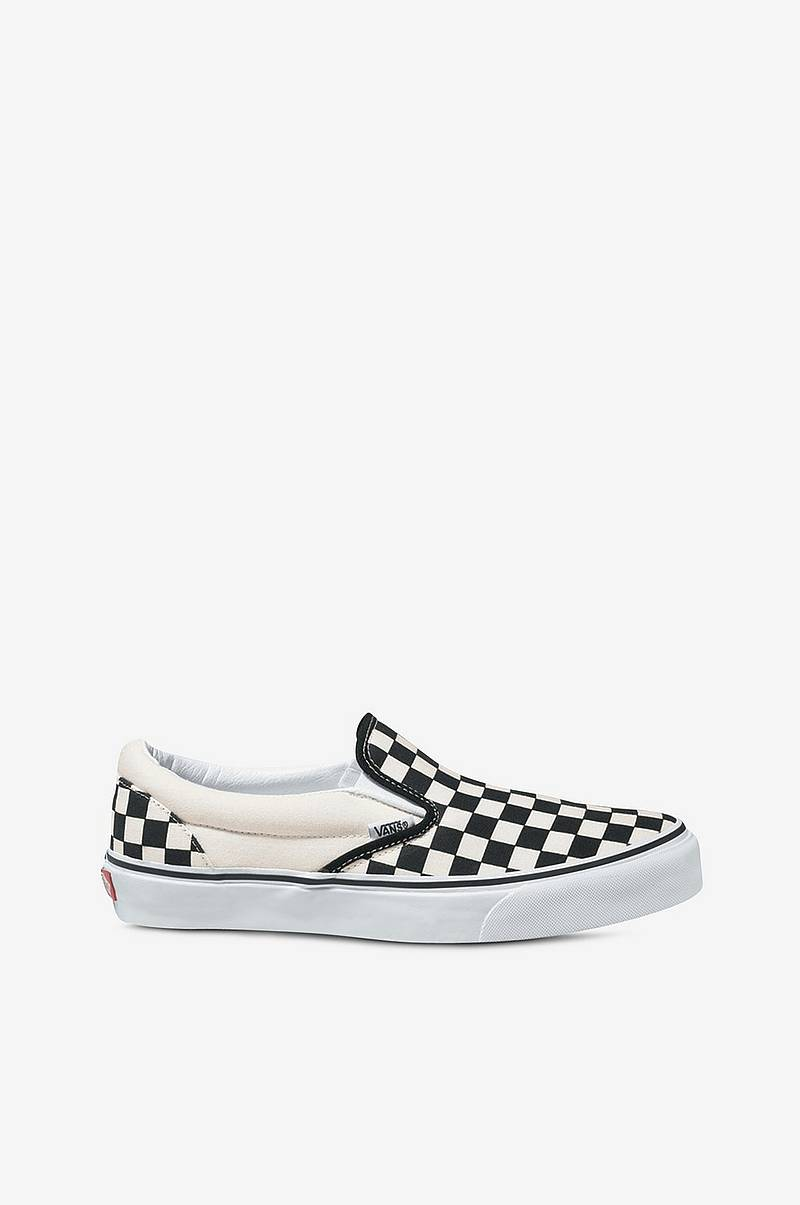 Classic Slip-on Sneakers