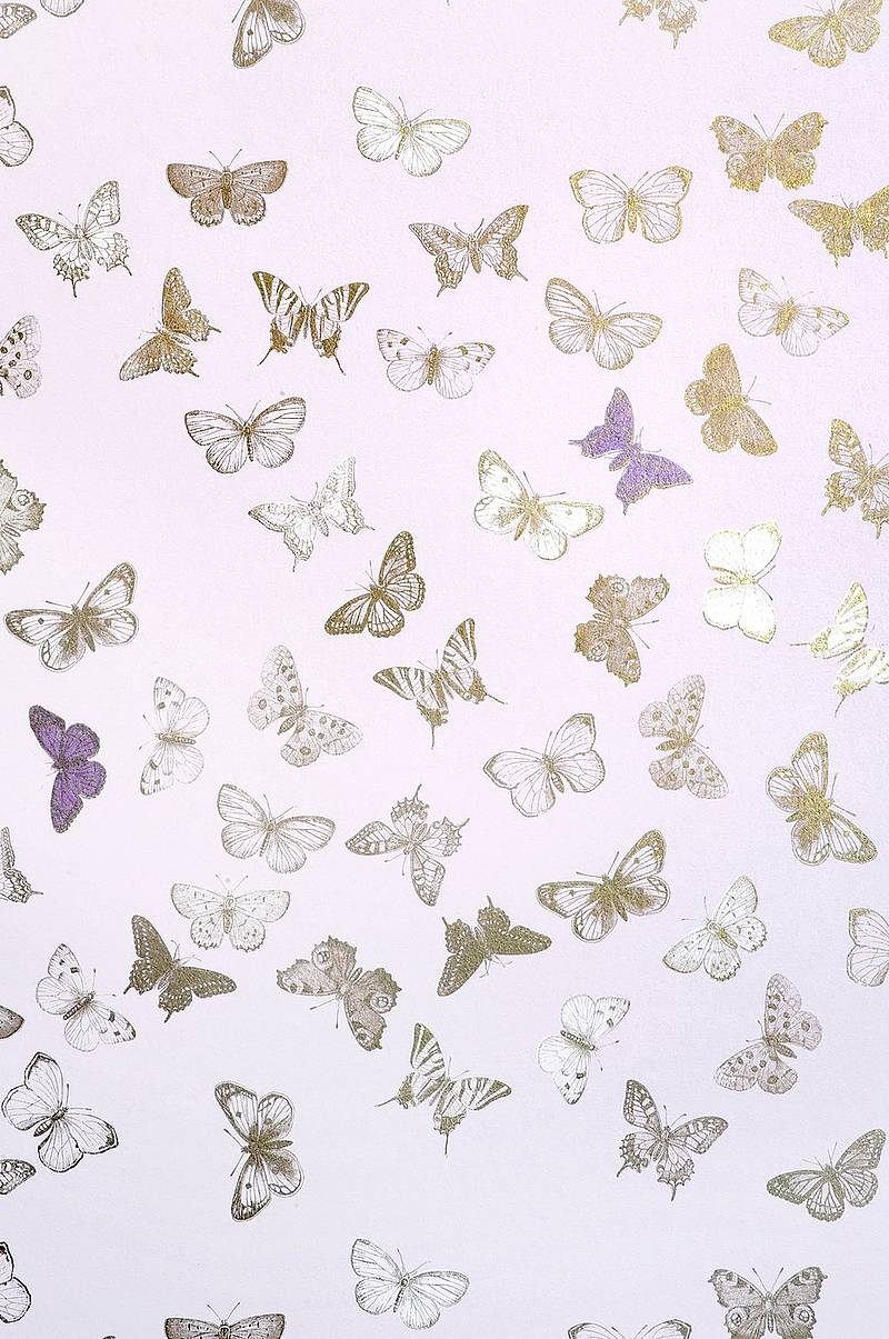 Butterfly tapetti