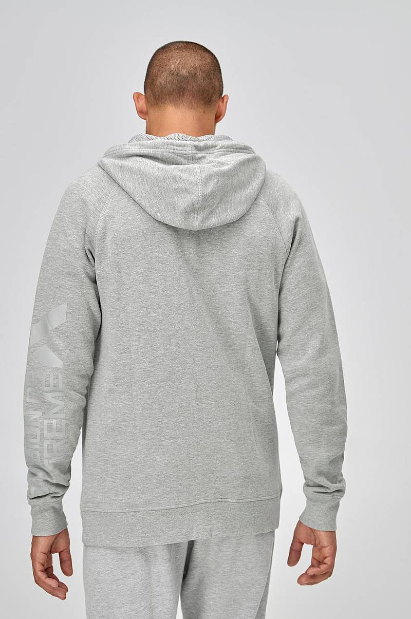 Huvtröja Jag Fleece Sweat Hoodie