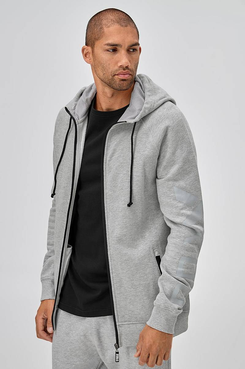Hettejakke Jag Fleece Sweat Hoodie