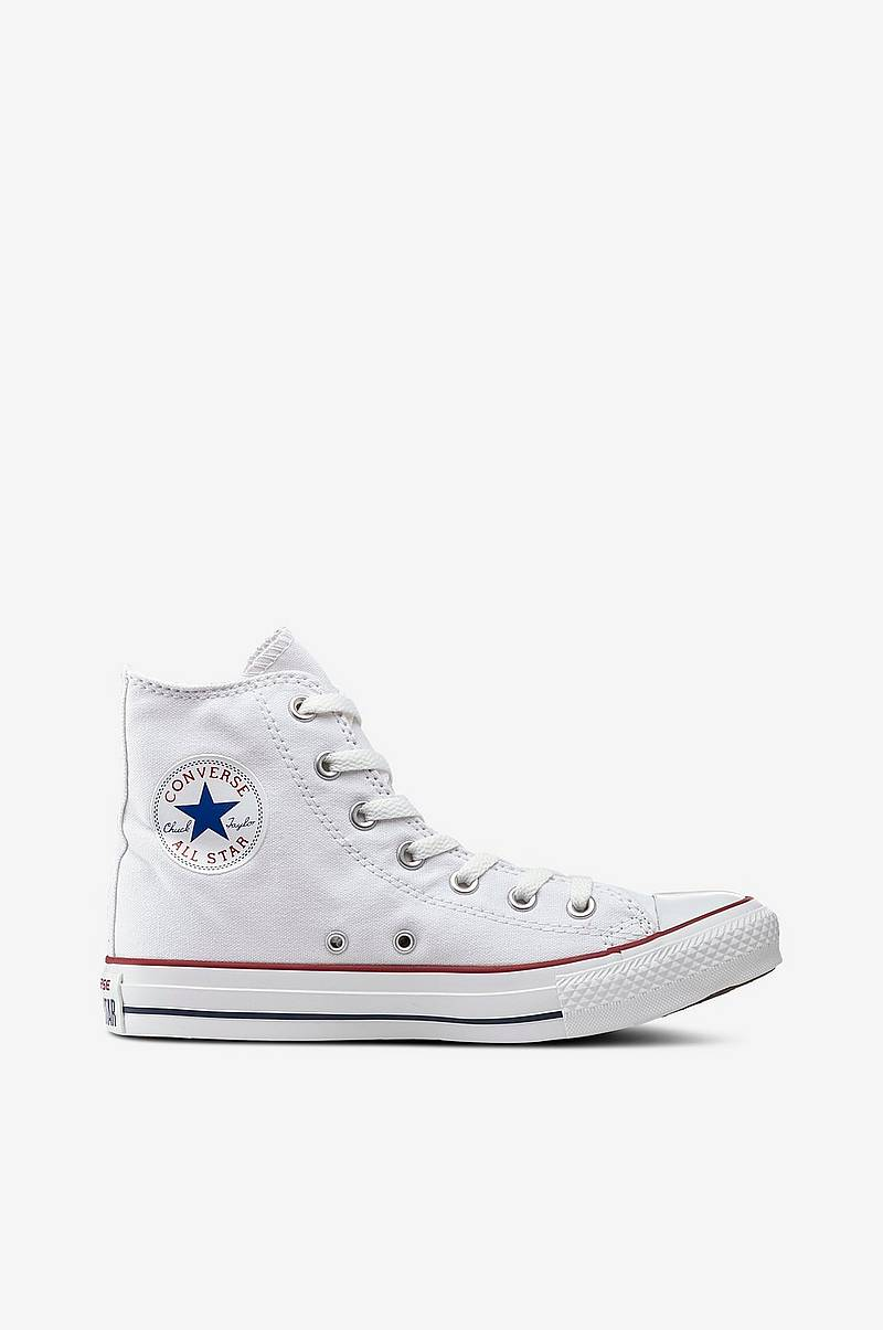 All Star High tennarit