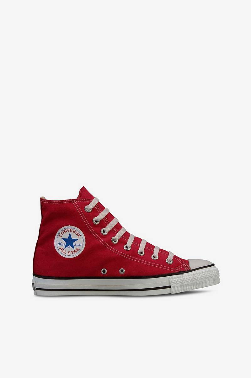 All Star High Sneakers