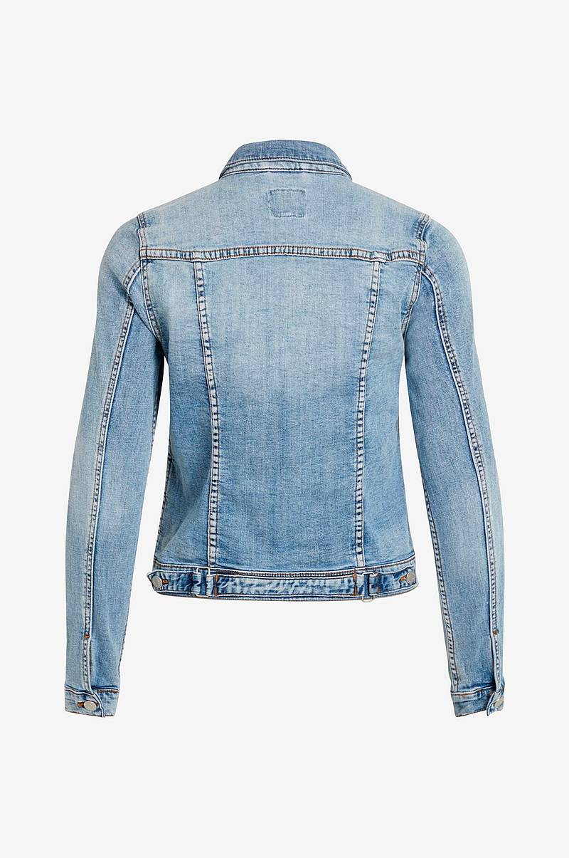 Jeansjakke ViShow Denim Jacket