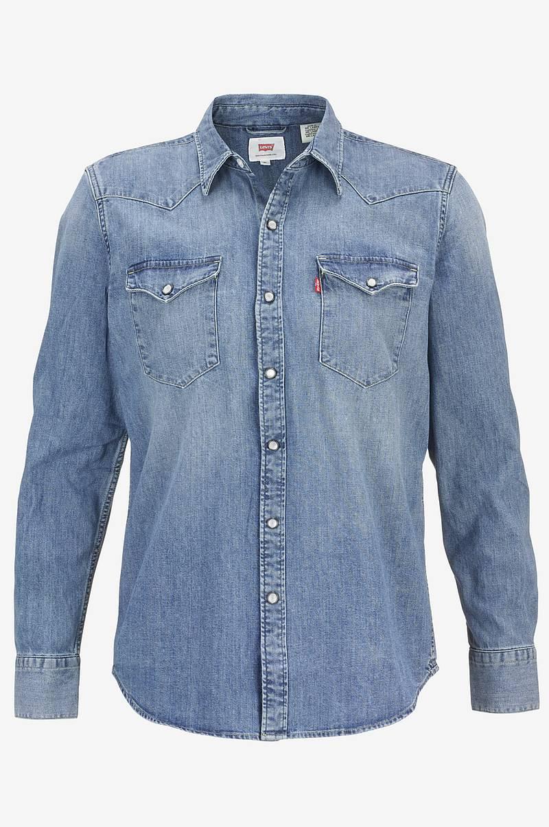 Herrskjortor online - Shoppa skjortor hos Ellos.se 03a31c17c741c