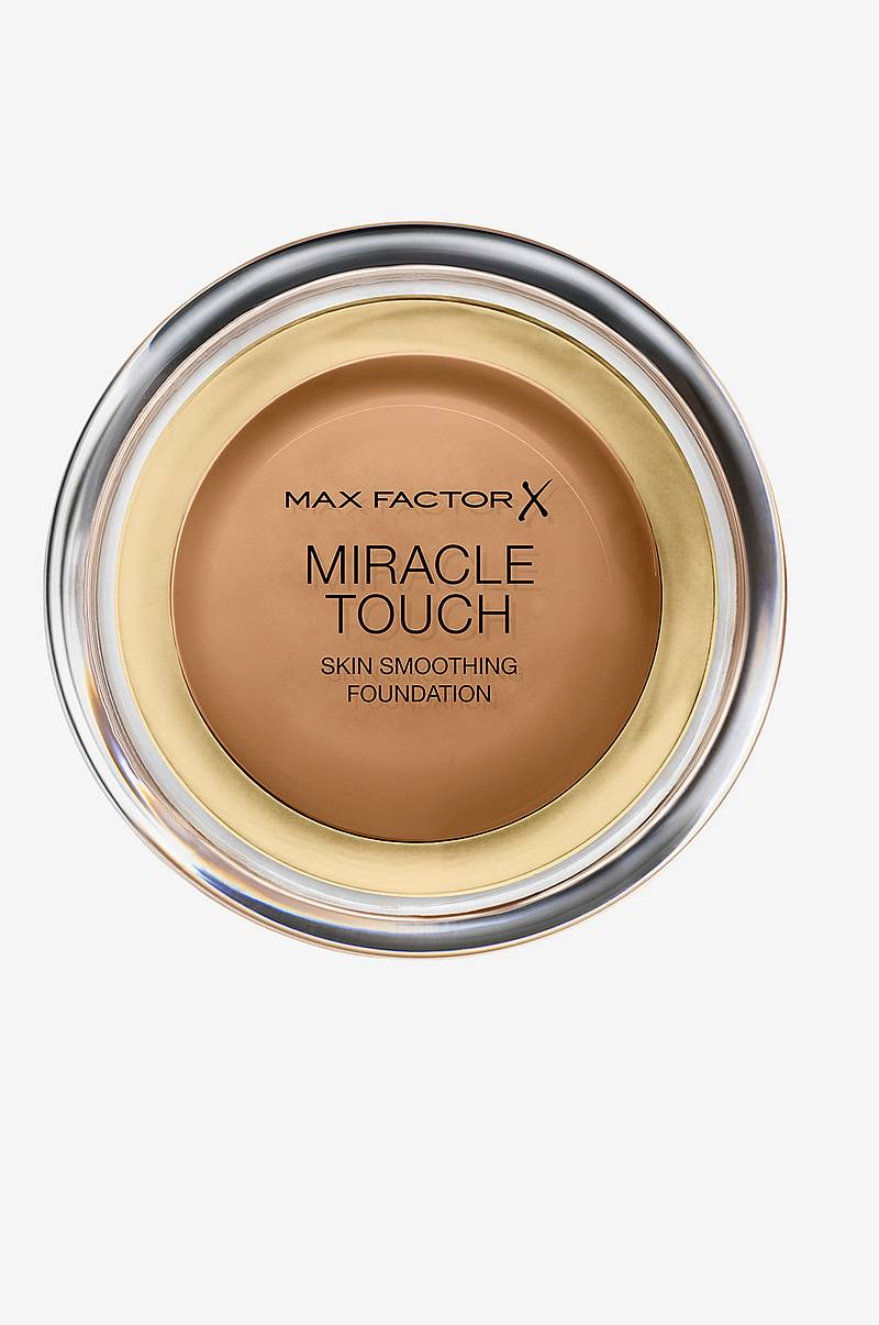 Miracletouch Foundation