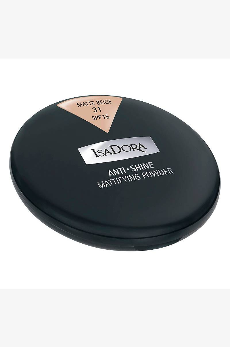 Mattifying Powders