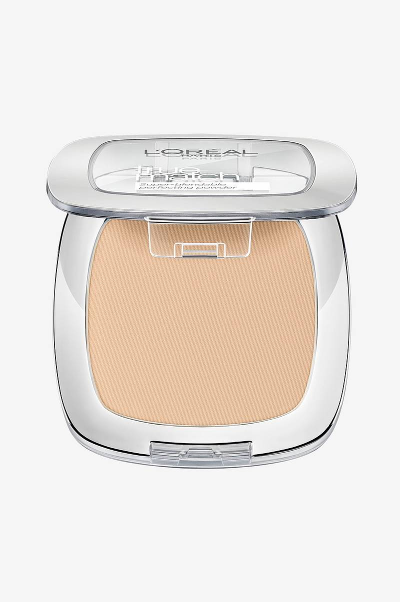True Match Compact Powder
