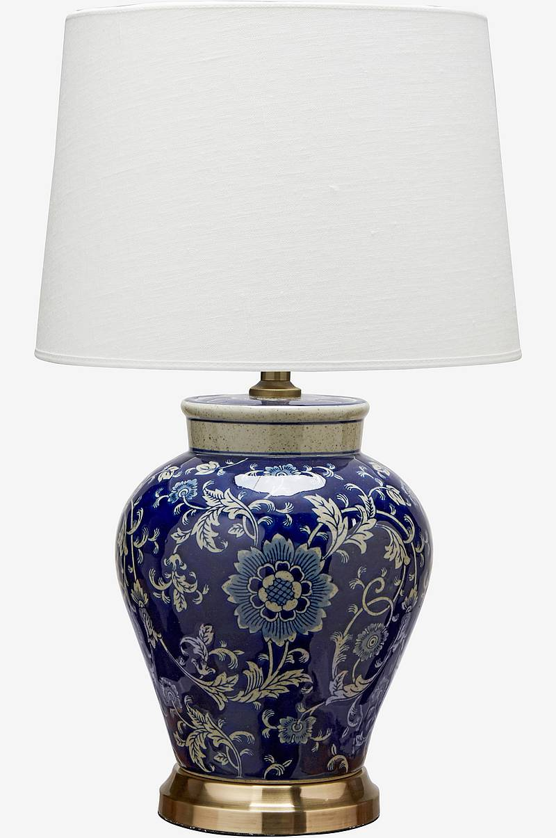 Bordlampe Fang Hong