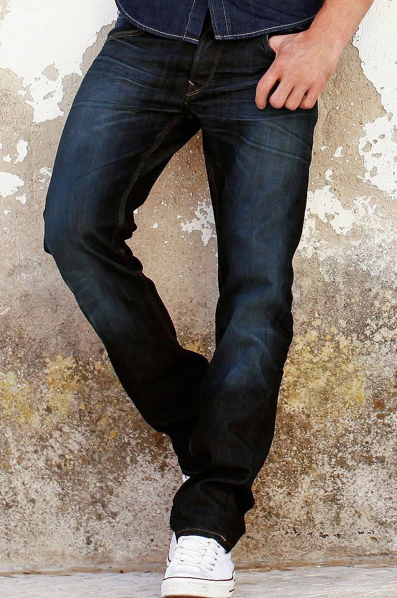Jeans Daren regular slim fit