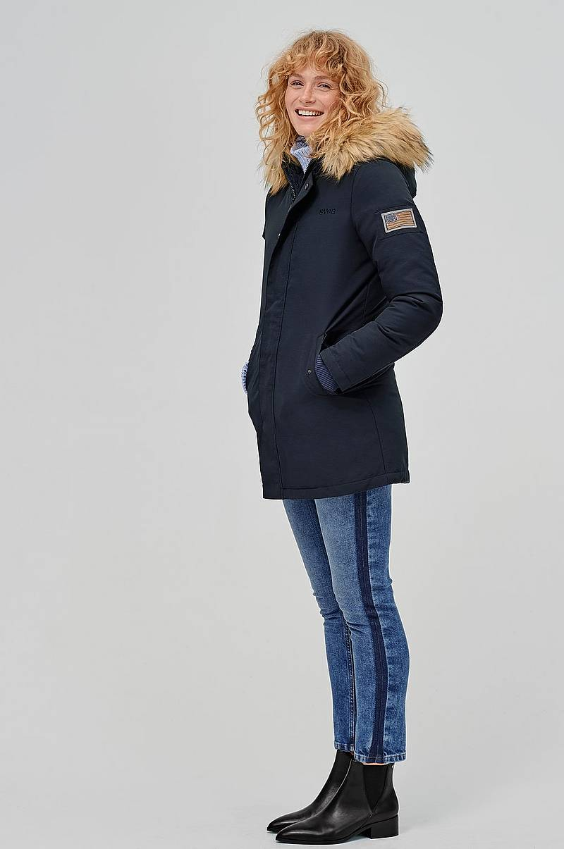 Parka Miss Lee