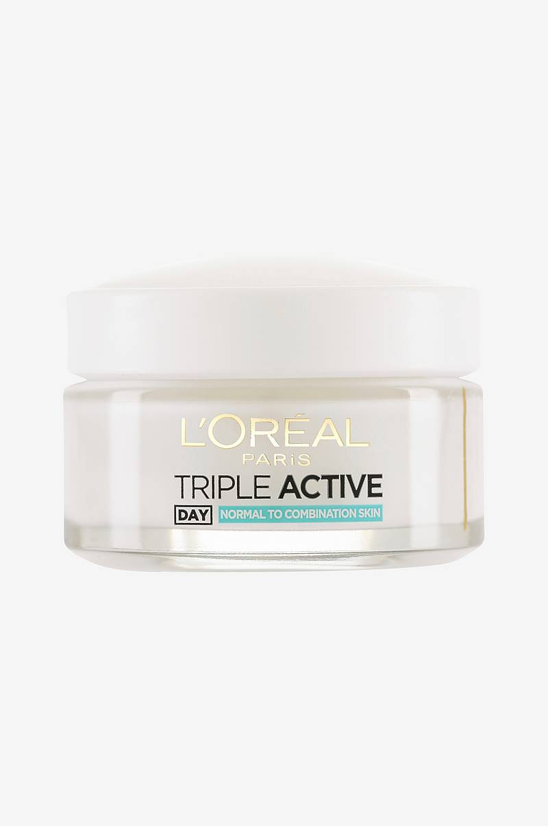Triple Active Jar Normal 50 ml