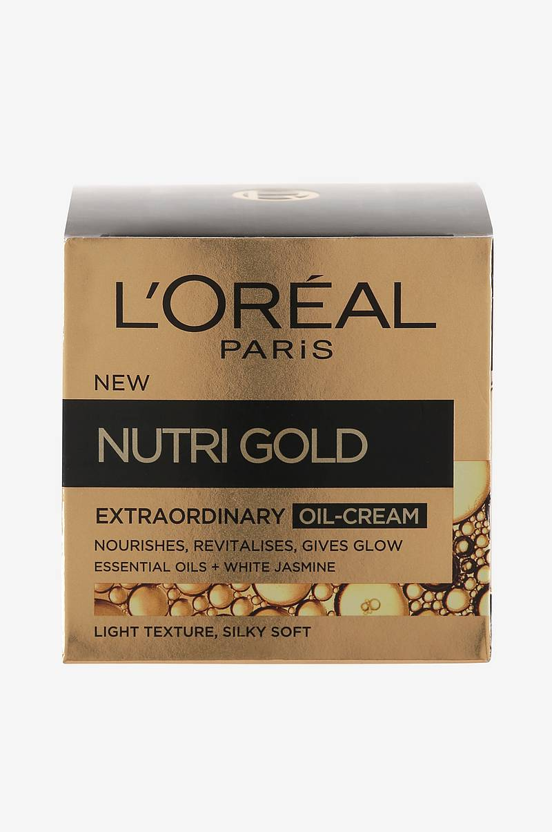 Nutri Gold Extra Ordinary Oil Cream 50 ml