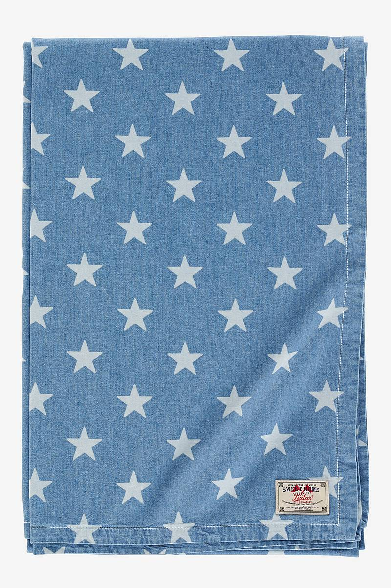 Duk Chambray Star