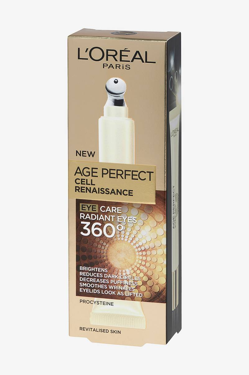 Age Perfect Cell Renaissance Eye Cream 15 ml