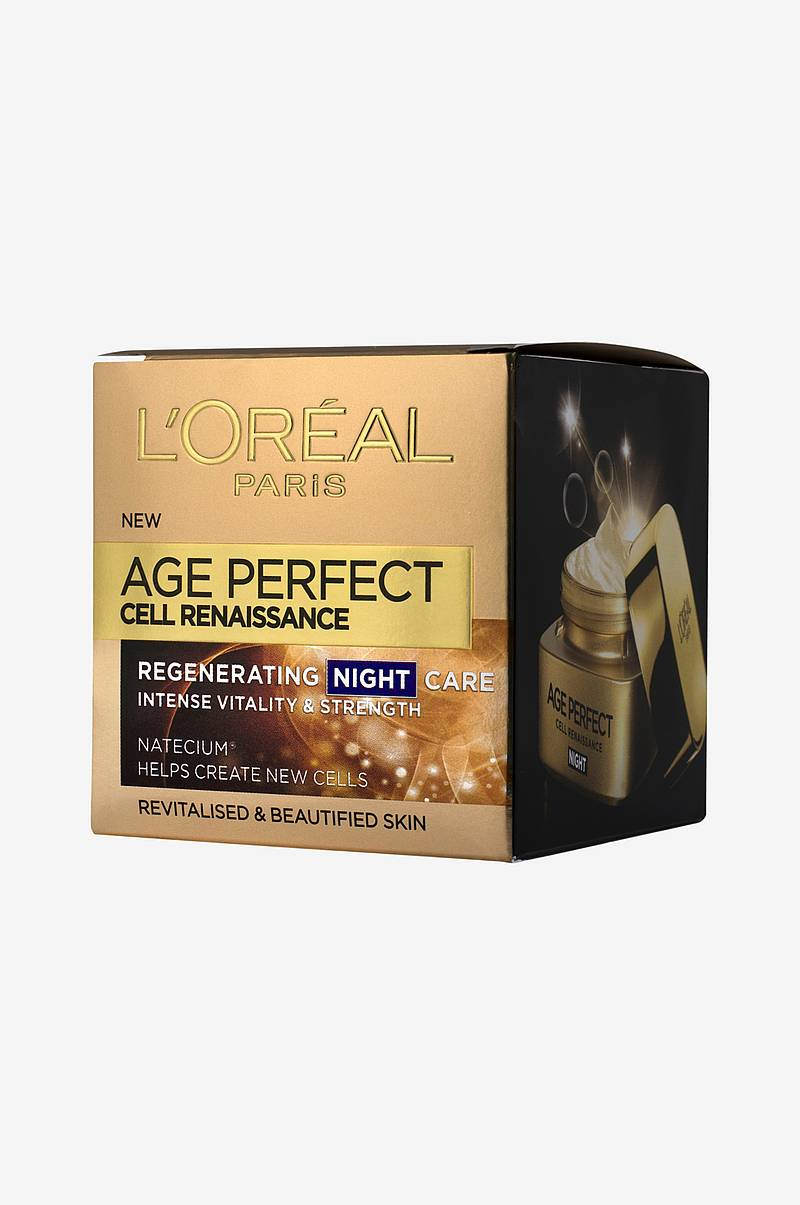 Age Perfect Renaissance Cellulaire Night 50 ml