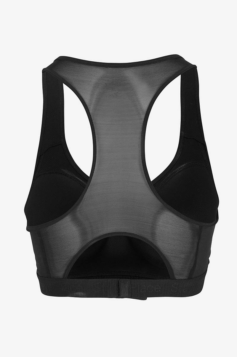 Sports-bh Pad Sports Bra C/D-cup