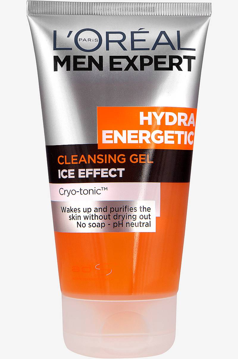 Hydra Energetic Cleansing Gel 150ml