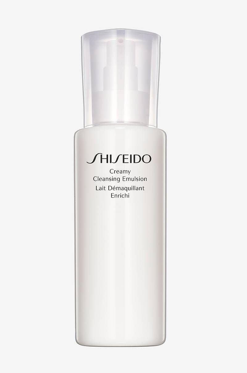 Shi Sgs Creamy Cleansing Emulsion 200 ml
