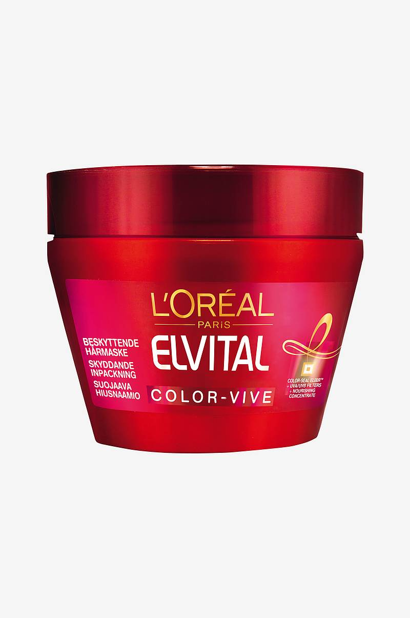 Elvital Color-Vive Treatment 300ml
