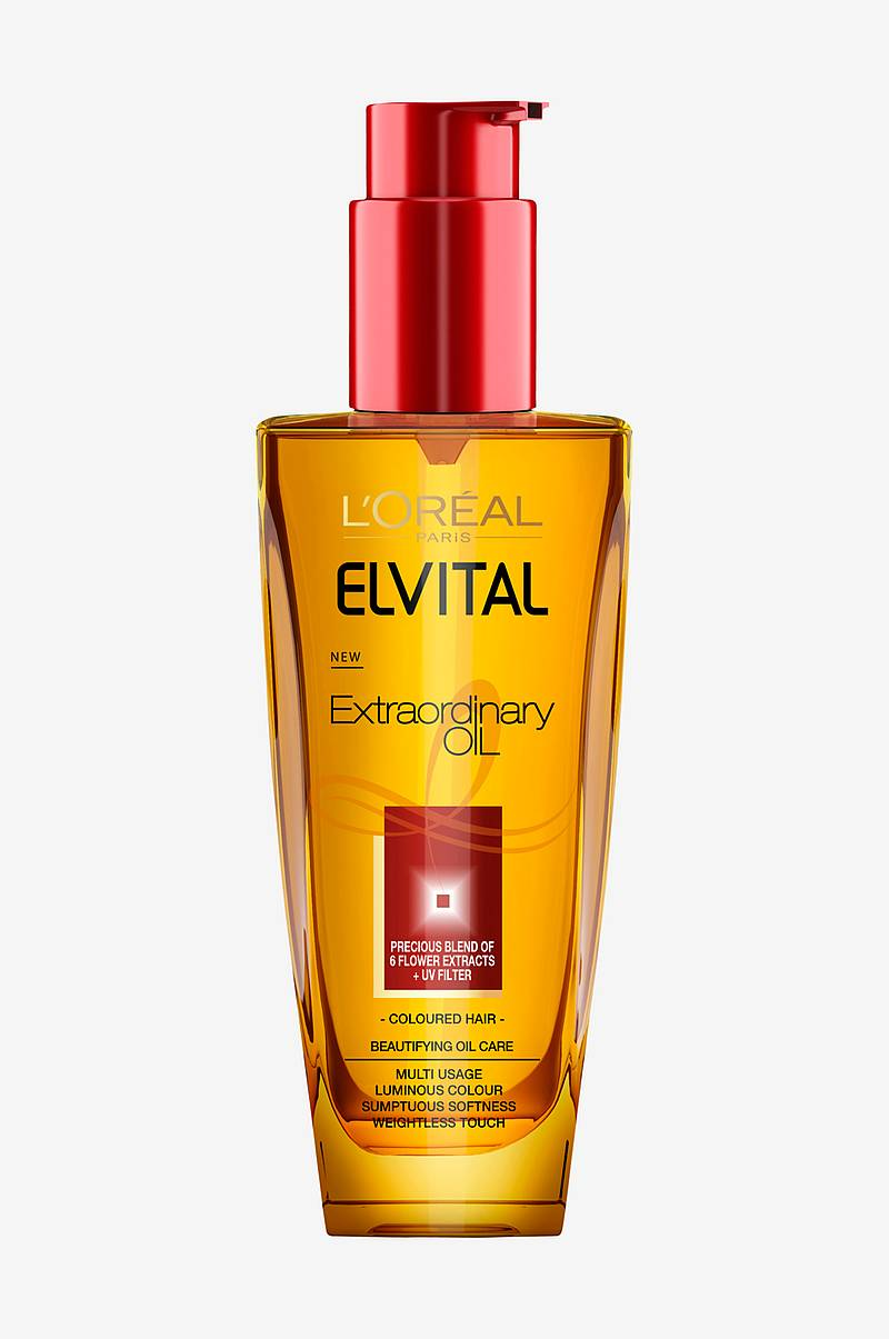 Elvital Oil- Coloured Hair 100 ml