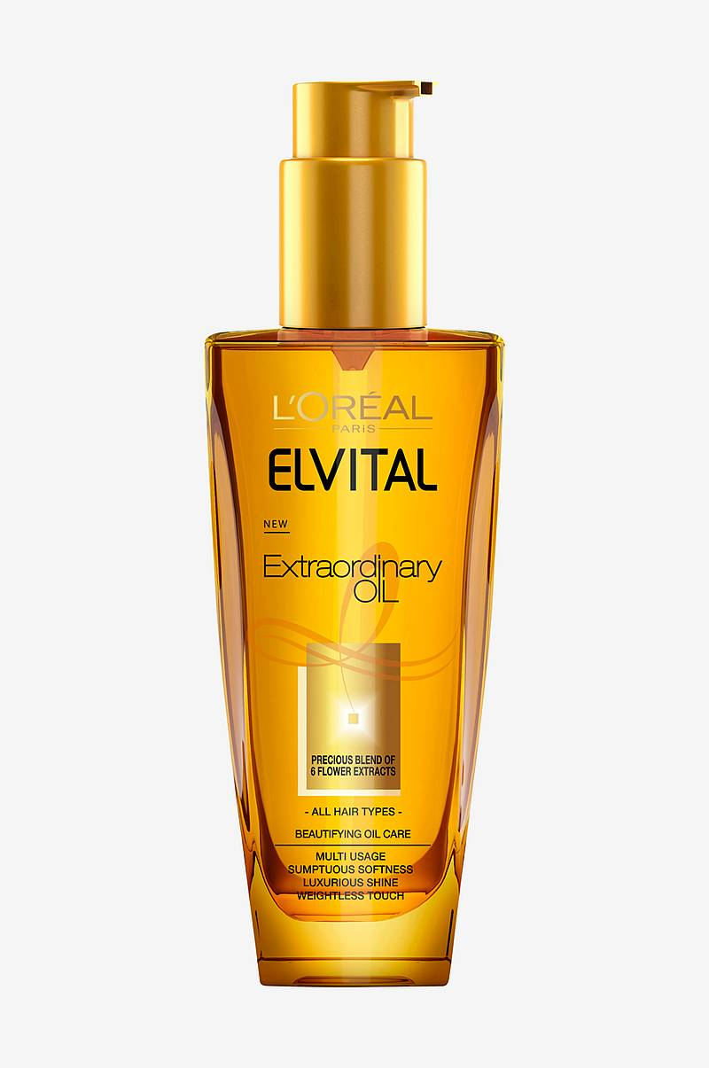 Elvital Oil Normal Hair 100 ml