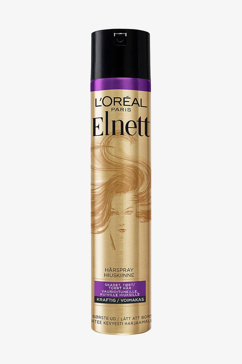 Elnett Precious Oil 250ml