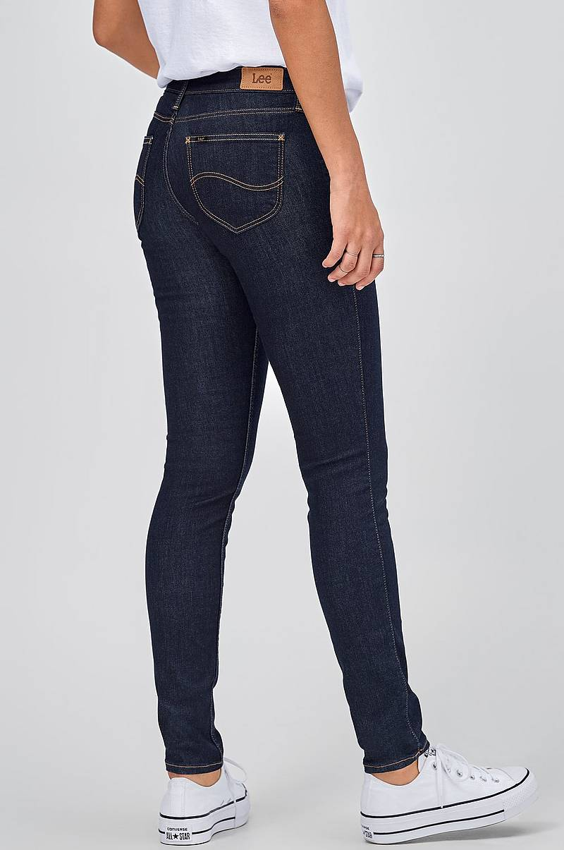 Jeans Scarlett slim fit