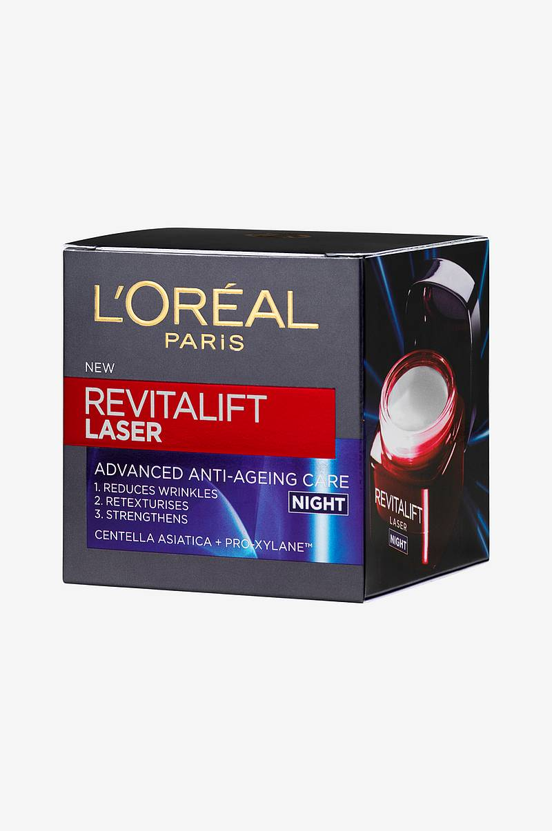 Revitalift Laser Night Crem 50ml