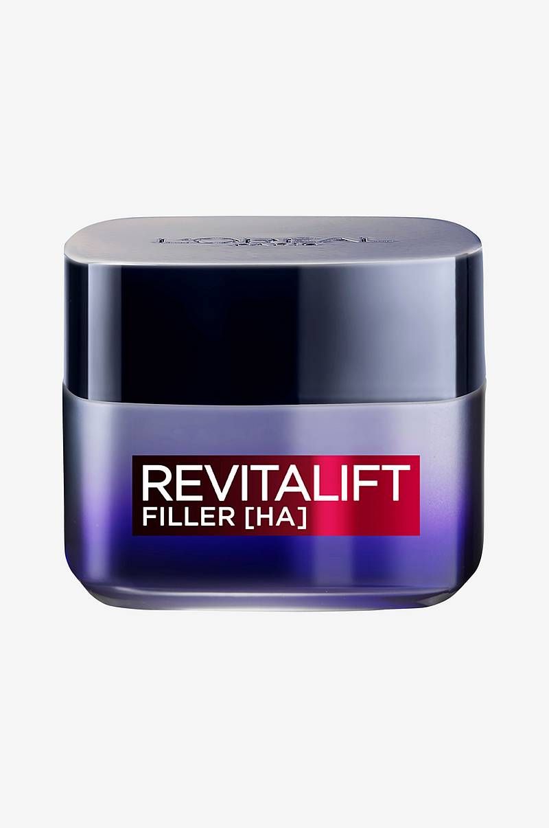 Lsc Revitalift Filler Night Cream 50ml