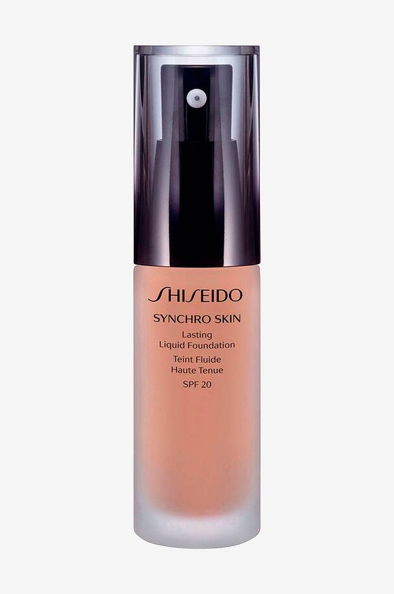 Synchro Skin Foundation Rose 3 30 ml