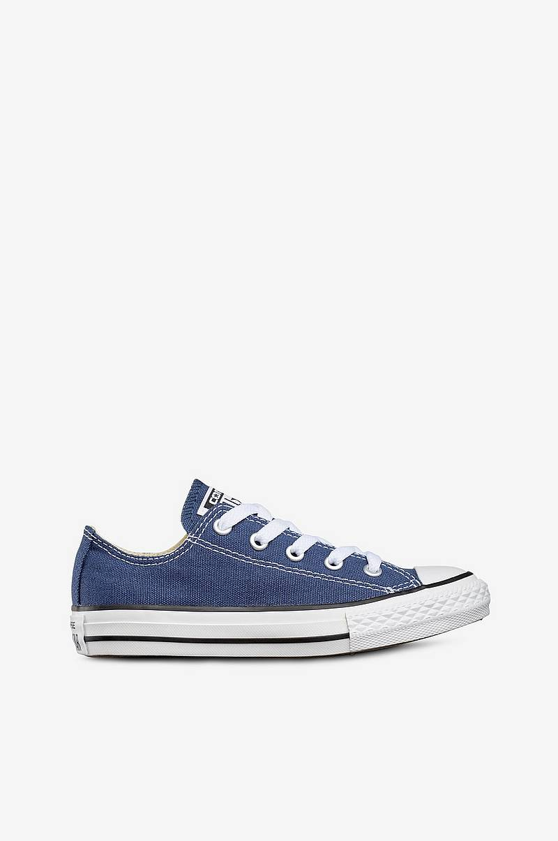 All Star Canvas Ox tennarit