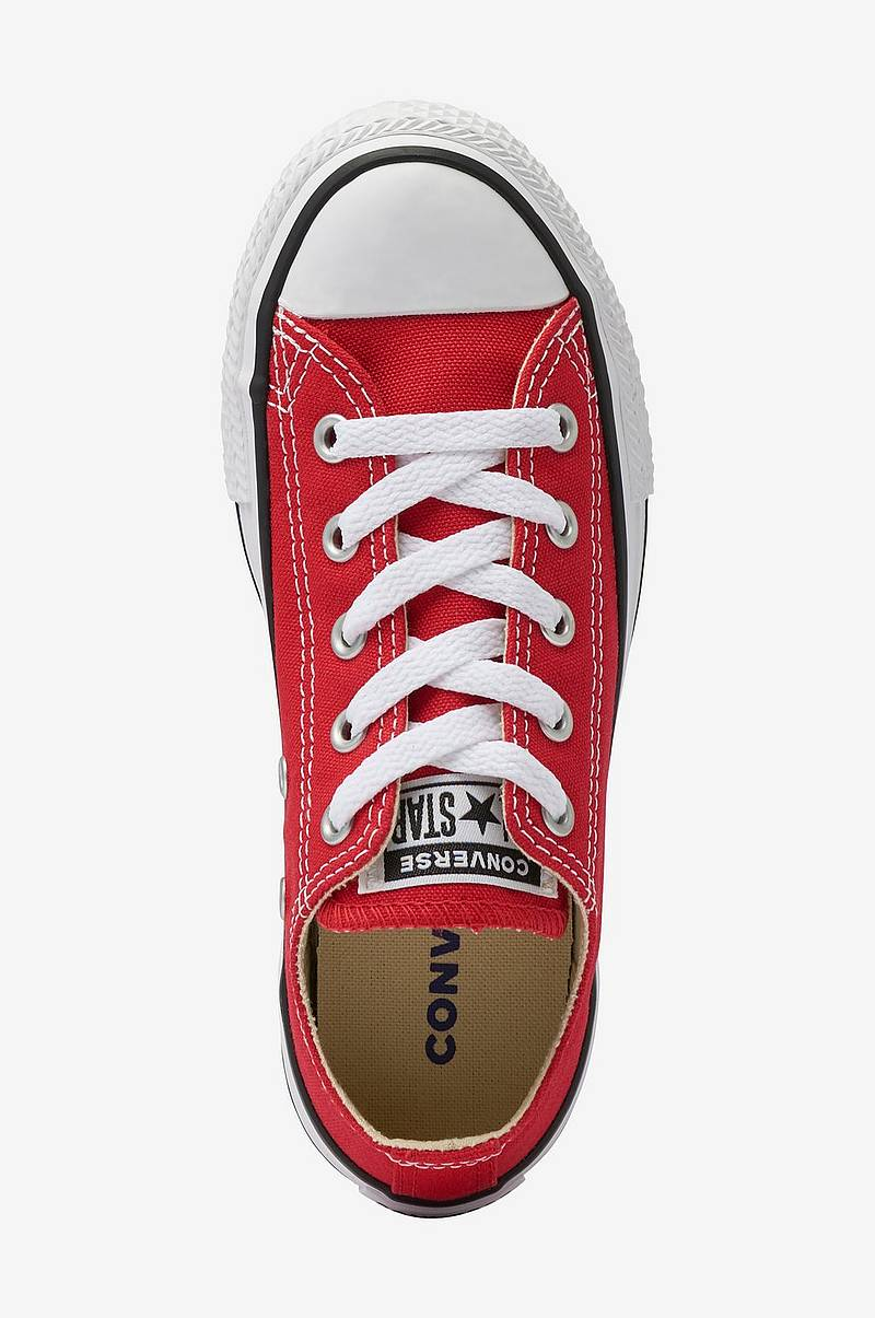 bd76358c6af Sneakers All Star Canvas Ox