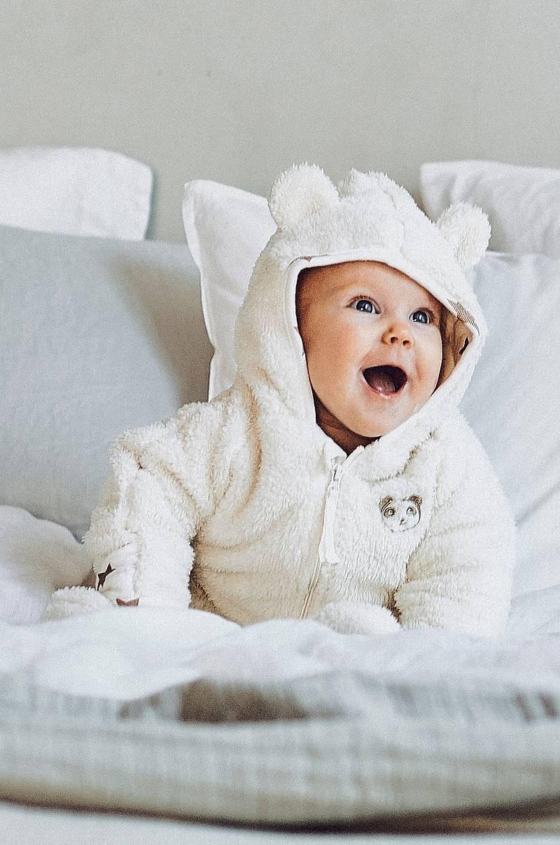 71ac211be9a6 Babykläder i storlekar 50-92 - Ellos.se