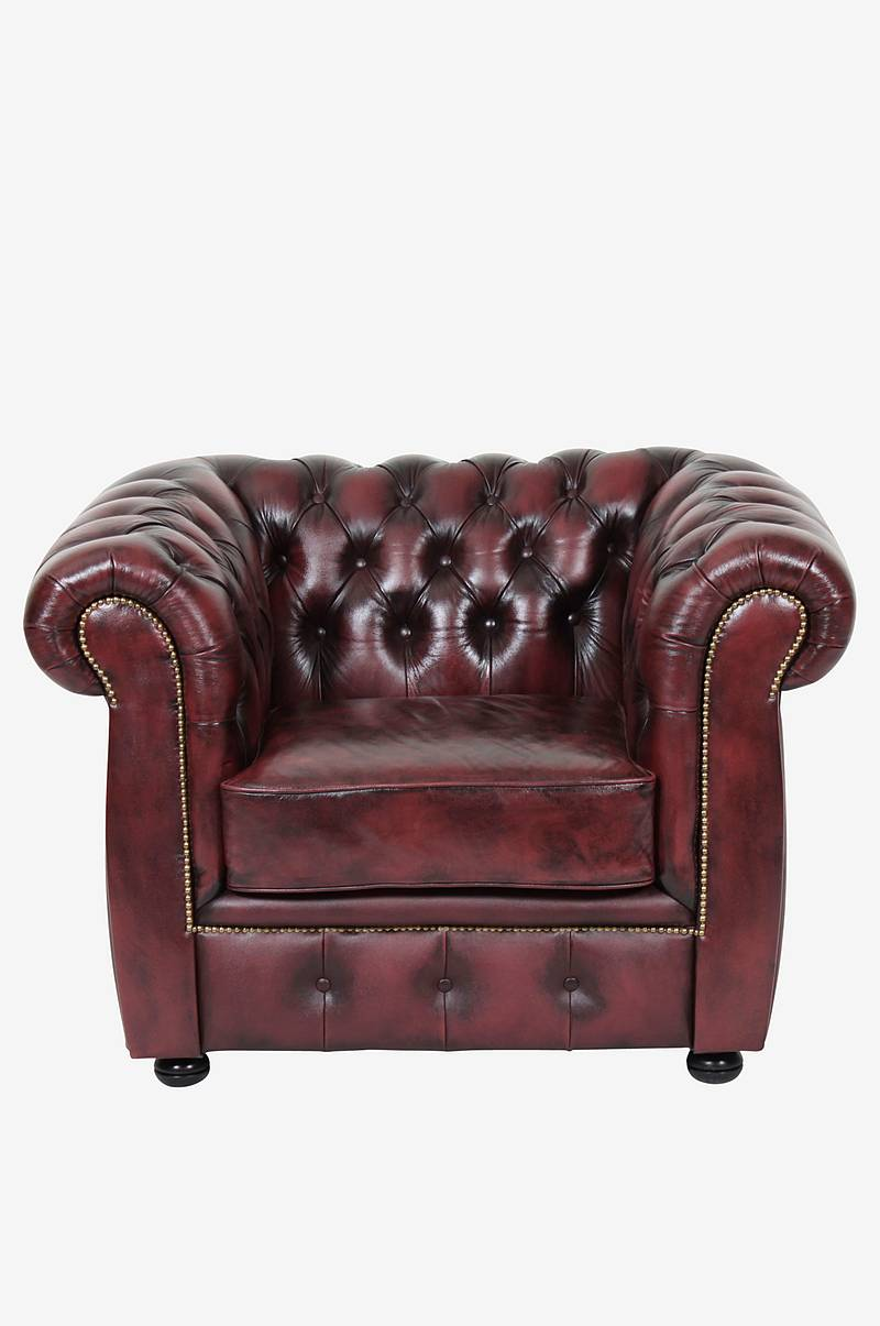 Chesterfield lenestol London