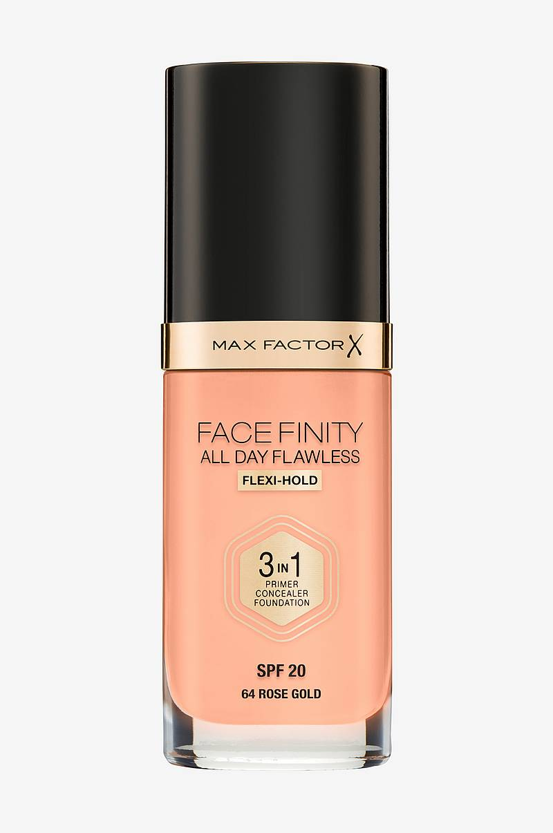 Facefinity All Day Flawless Foundation 30 ml