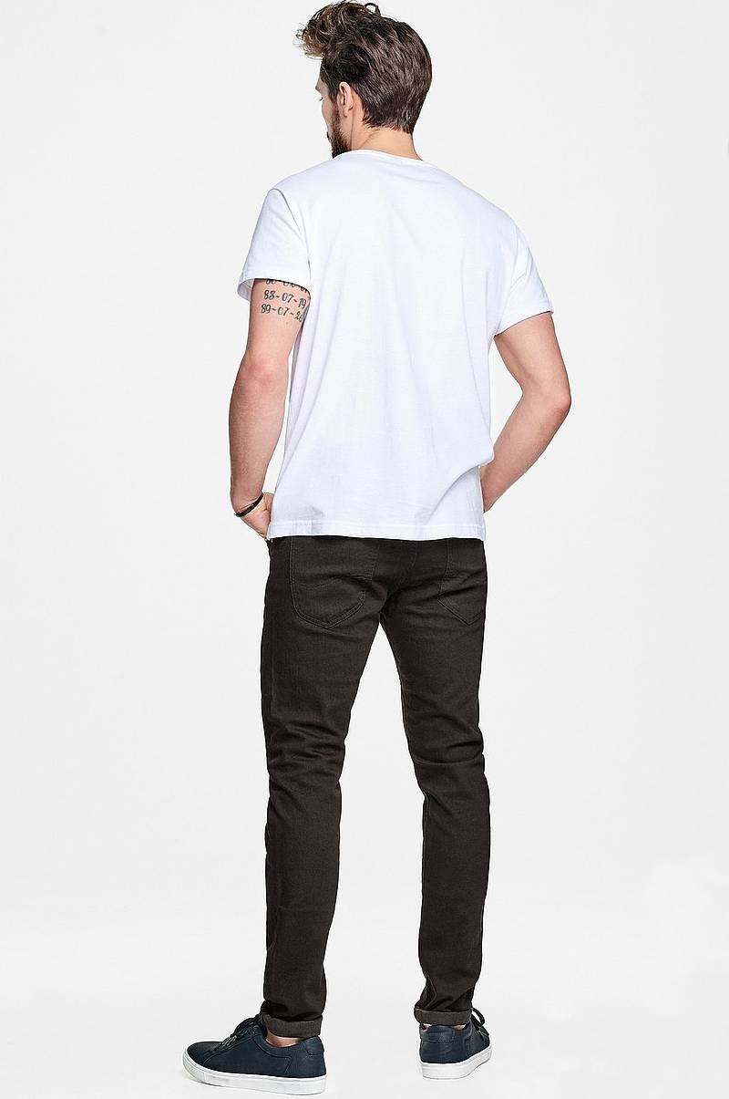 Jeans Luke, slim tapered fit