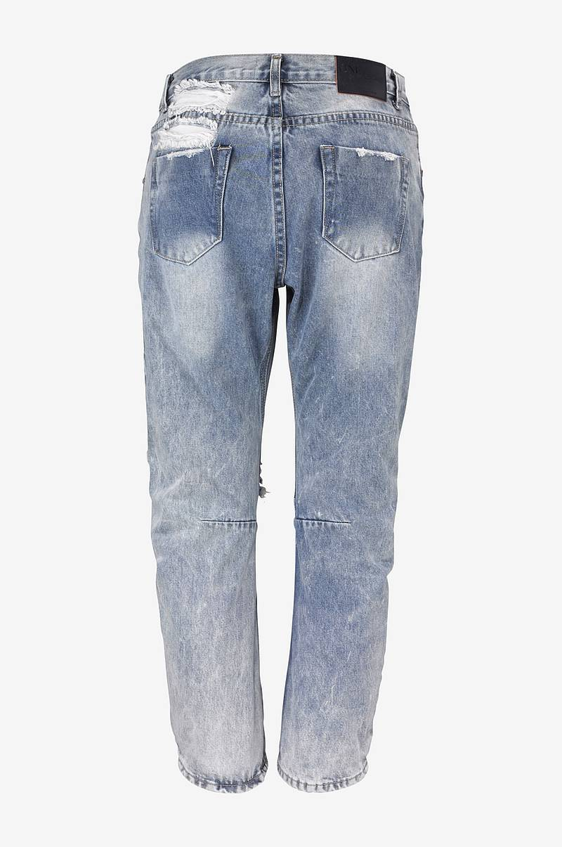Jeans St Marine Saints, boyfriend fit