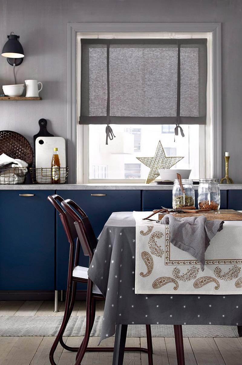 Gardiner gardiner till kök : Hissgardiner - Shoppa roll up-gardiner online hos Ellos.se
