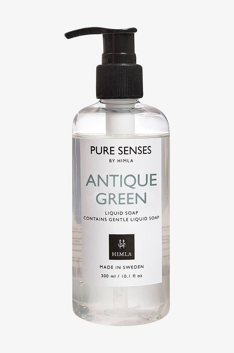 Flydende sæbe Pure Senses 300 ml