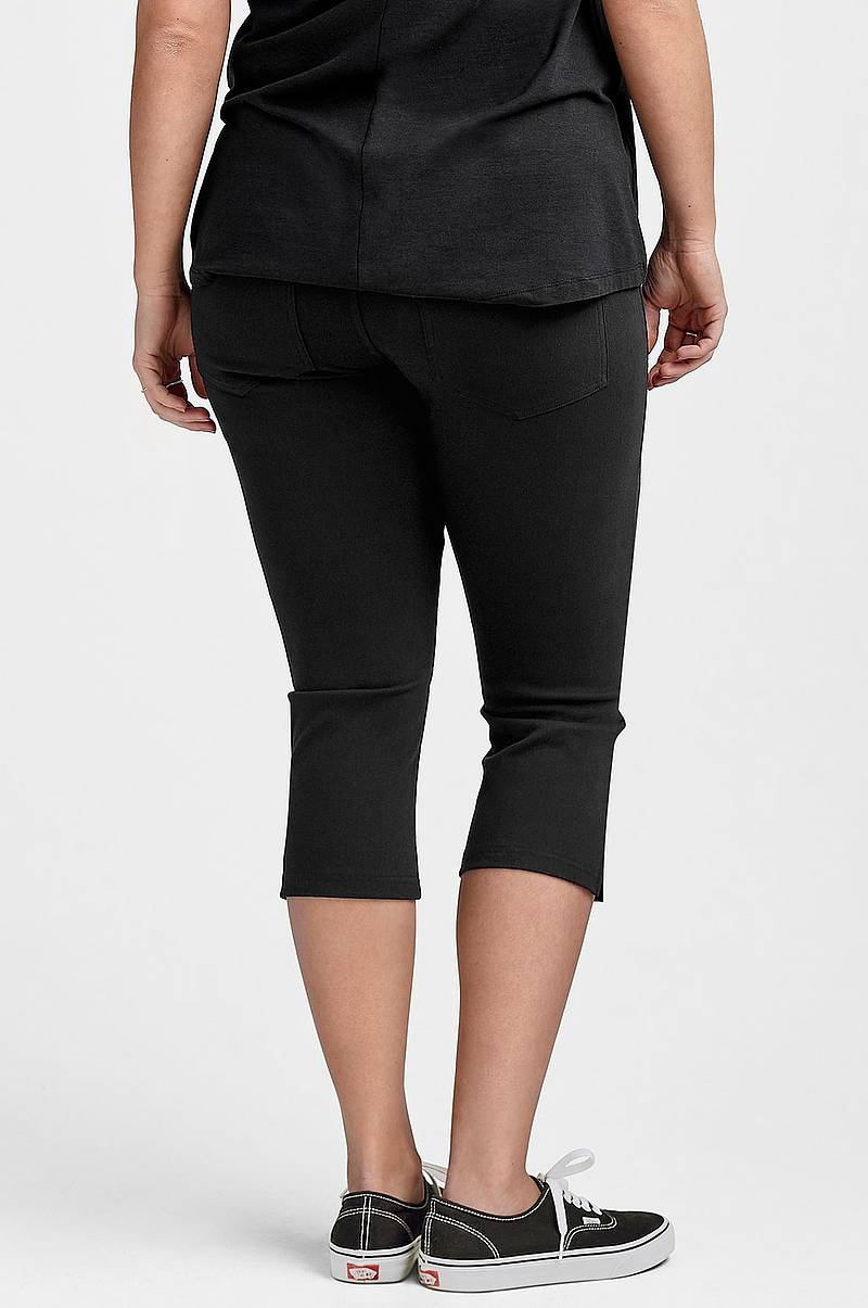 Leggings i caprilængde