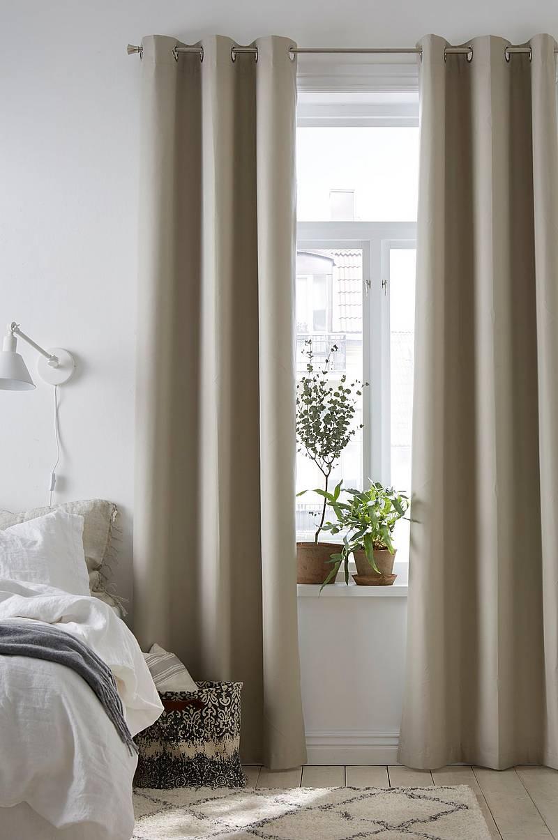 Flott Gardiner & tilbehør - Shop boligindretning online Ellos.dk TF-75