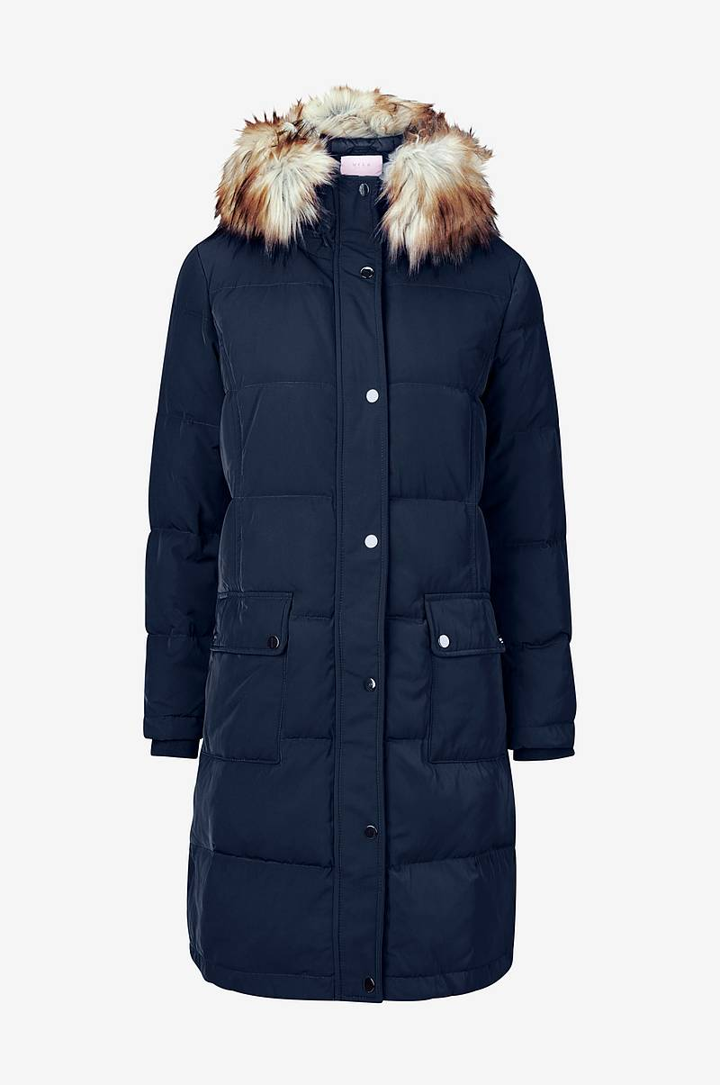 Dunfrakke viCalifornia Down Coat