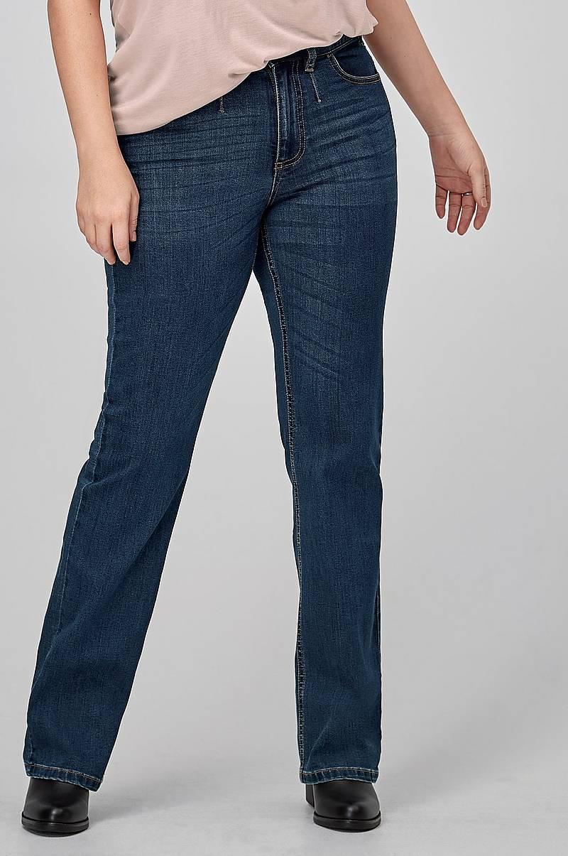 Jeans - Shoppa damjeans online hos Ellos.se de911843f45dd