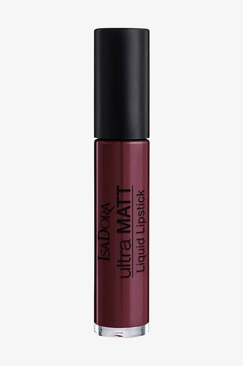 Ultra Matt Liquid Lipstick