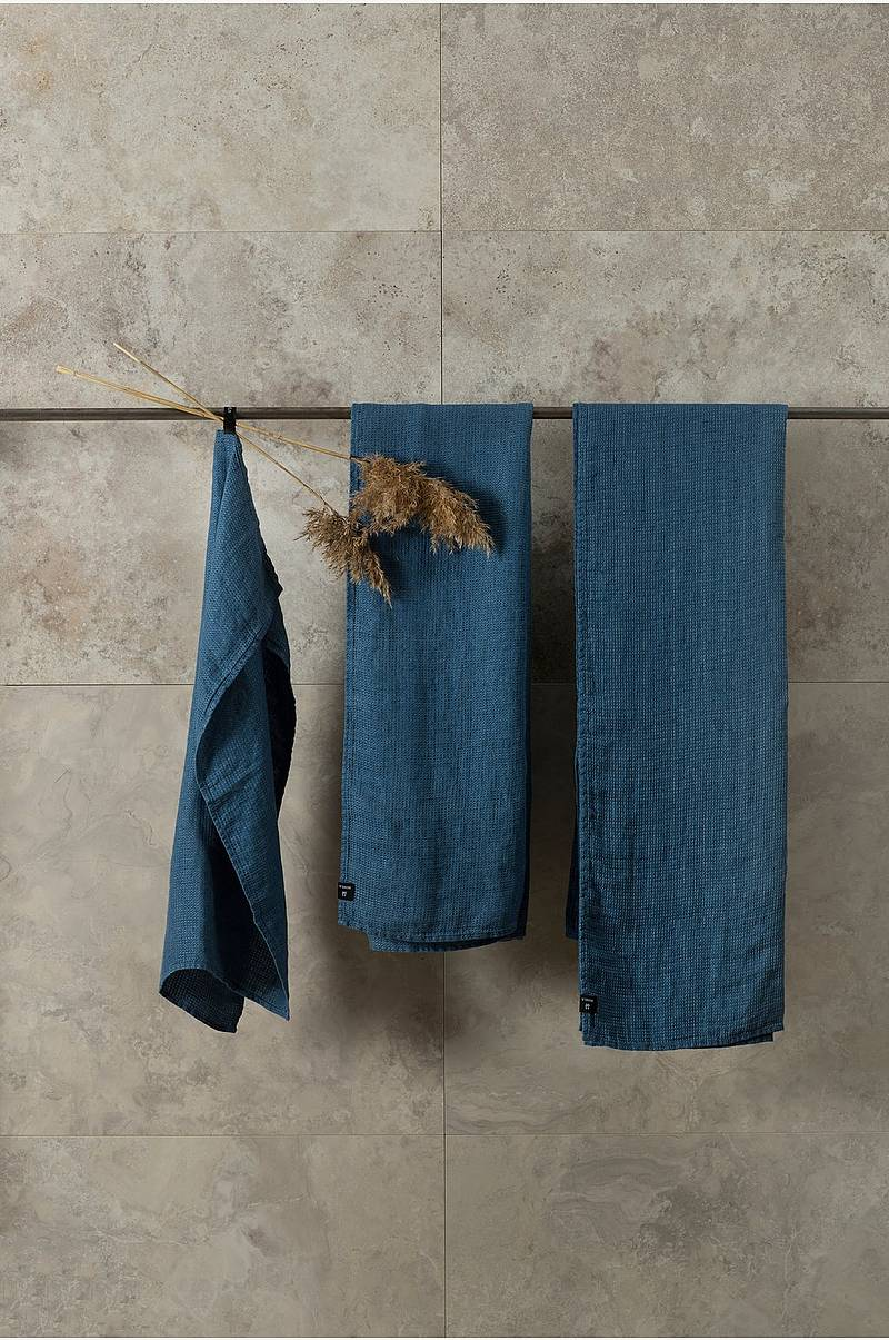 Våffelhandduk Fresh Laundry 47x65, 2 pack